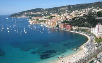 Francia e Principato di Monaco