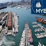 Myba Genoa Charter Show