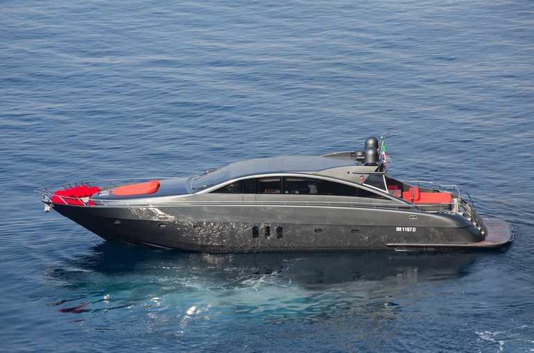 charter-Jaguar 8202
