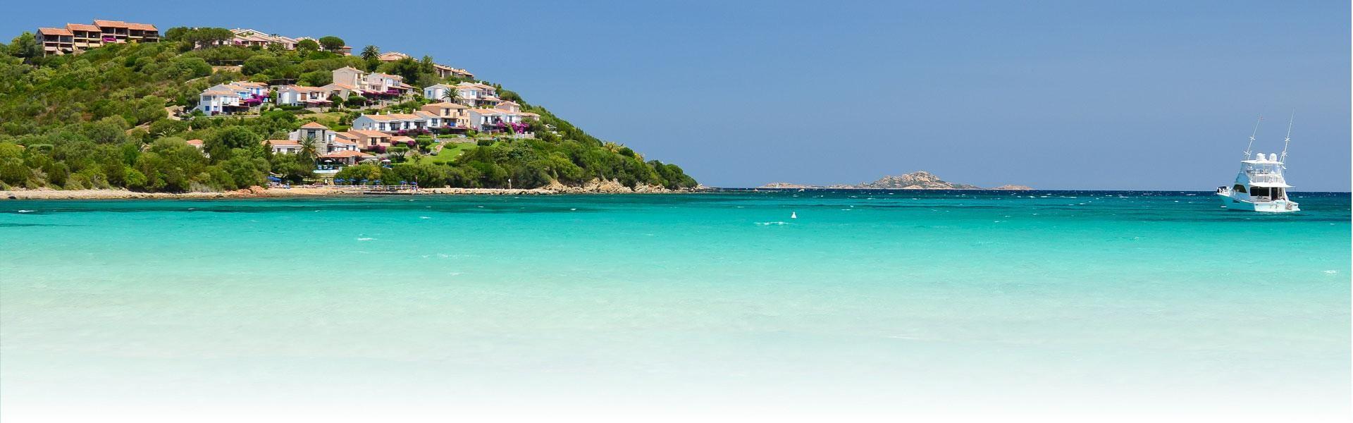 Beach Villa Italy For Sale