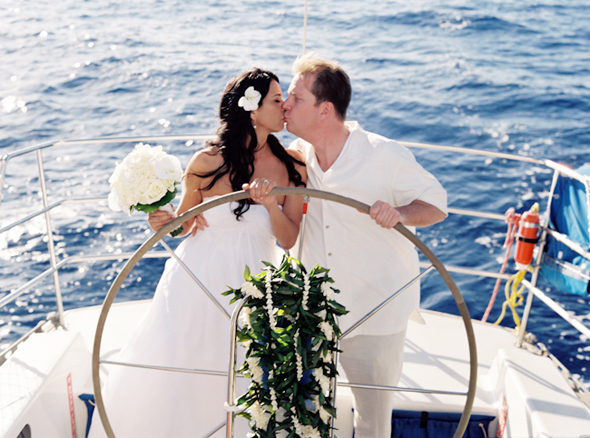 Matrimonio In Yacht : Matrimonio in barca xq pineglen