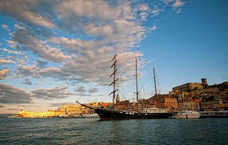 Gaeta Yacht Med Festival 2011