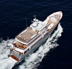 Charter - AXANTHA II