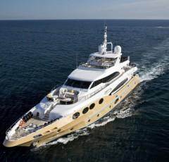 Charter - Marina Wonder