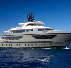 Charter - Moka 42m