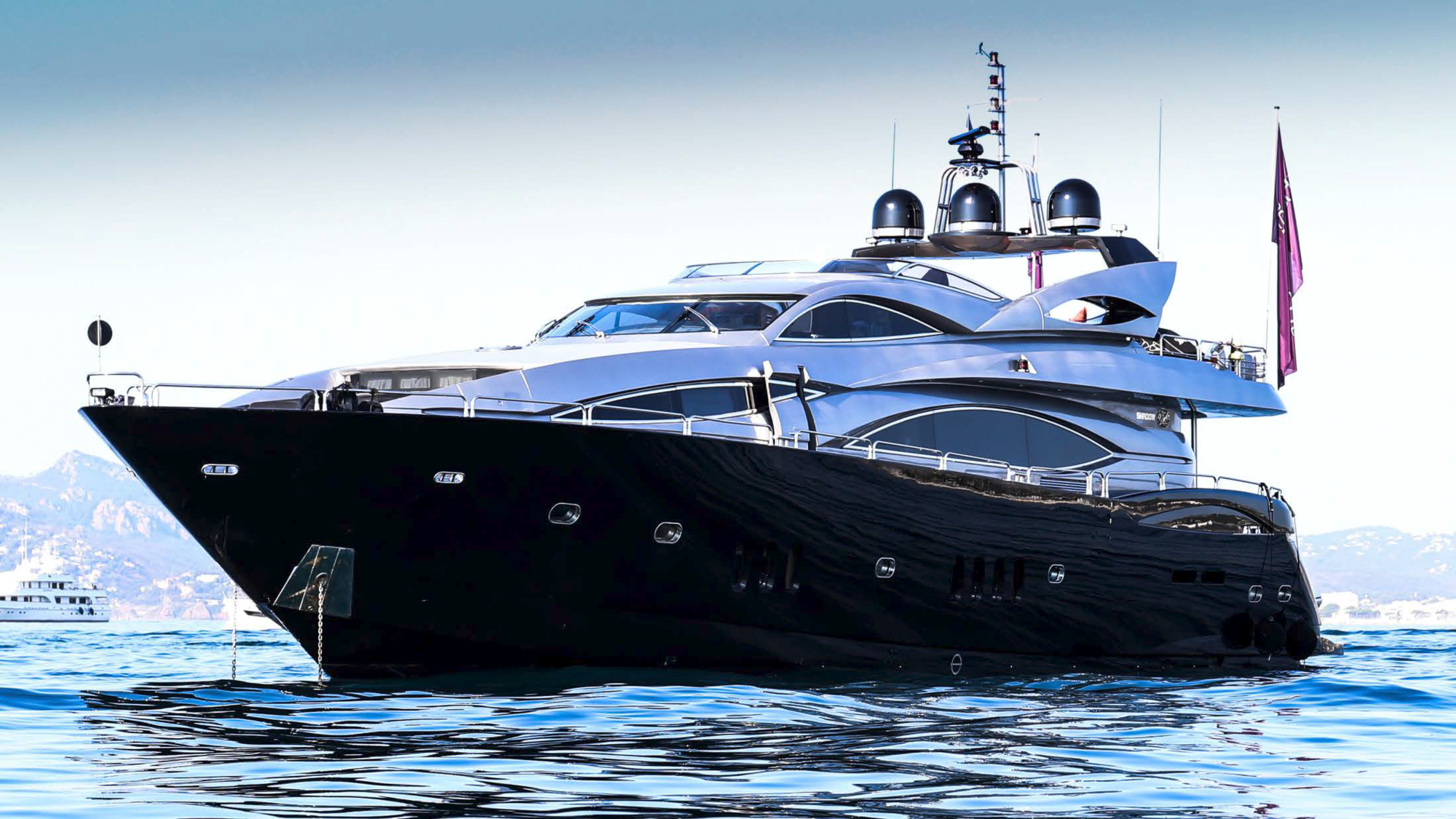 Italy yacht charter - choose your charter area! - AM Charter