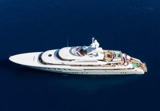 Superyacht AXIOMA