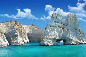Noleggio catamarano Isole cicladi
