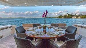 noleggio yacht in Florida