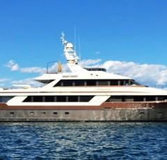 Superyacht CLOUD ATLAS