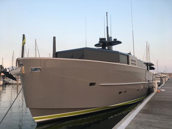 charter-Arcadia 85-24