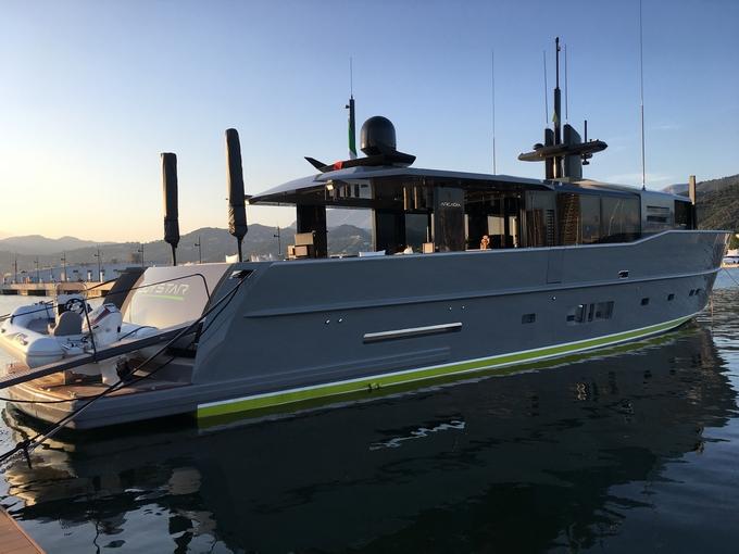charter-Arcadia 85-36
