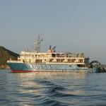 Kudanil Explorer www.ultimate-yachts.com