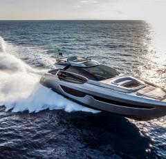 Riva Motor yacht SOUL