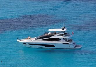 Motor Yacht FINEZZA - Main