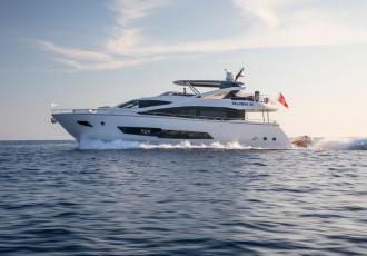 charter - rush x 2